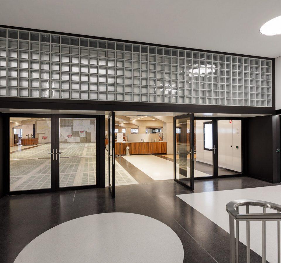 Kantonsspital Graubünden SUN Gebäude H