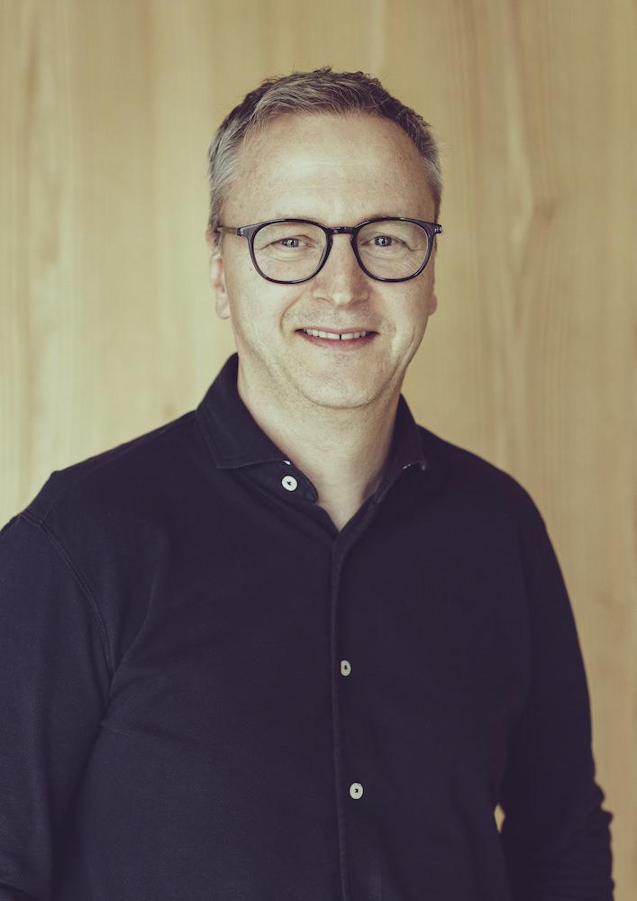 Stefan Altherr, Bach Heiden AG