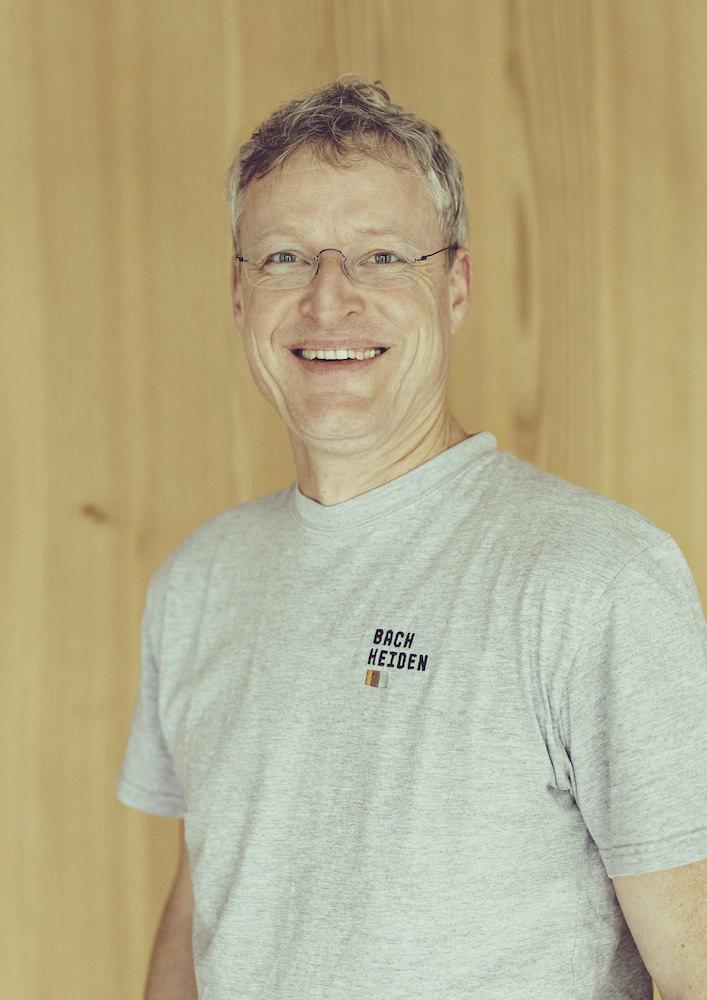 Andreas Graf, Bach Heiden AG