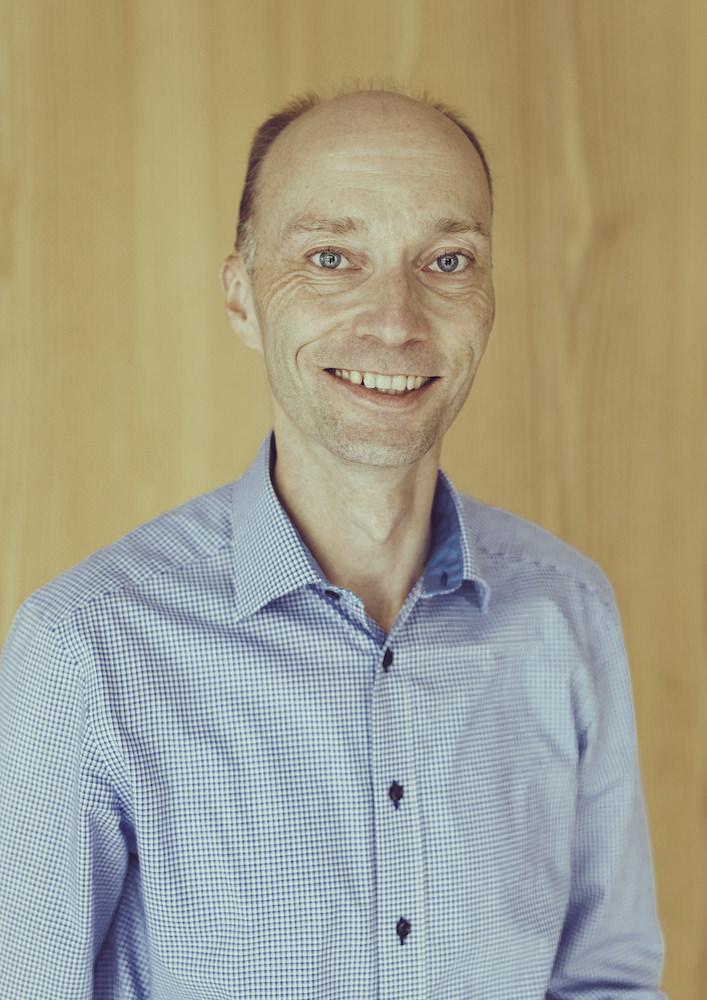 Martin Halter, Bach Heiden AG