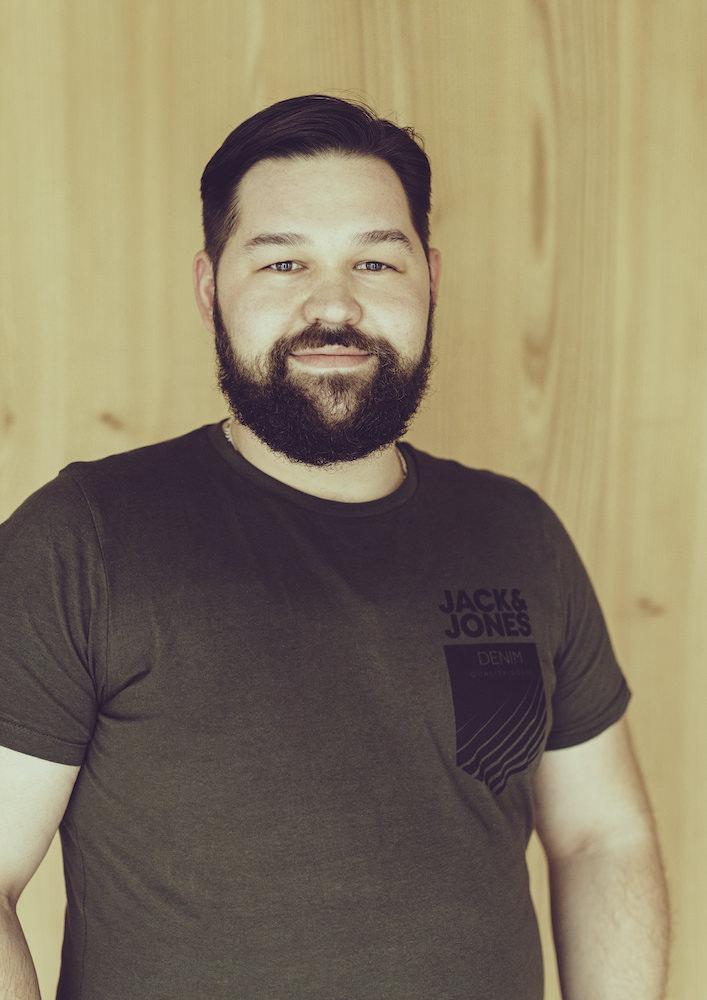 Stefan Jovanovic, Bach Heiden AG