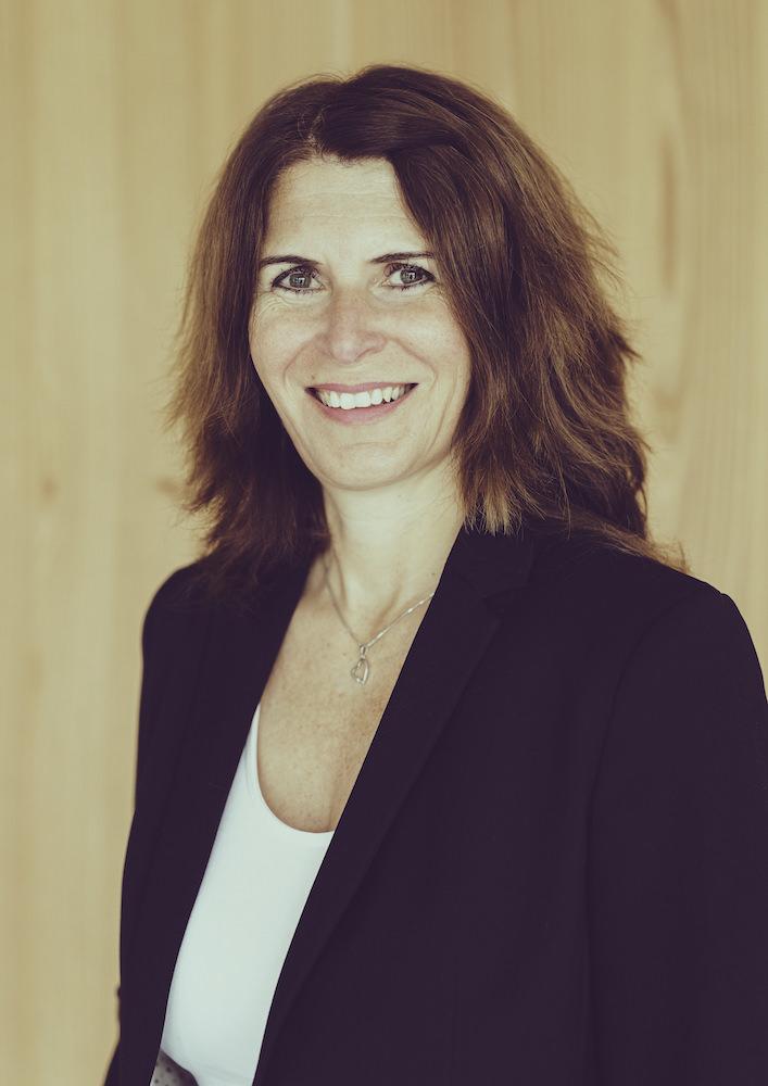 Alexandra Meier, Bach Heiden AG