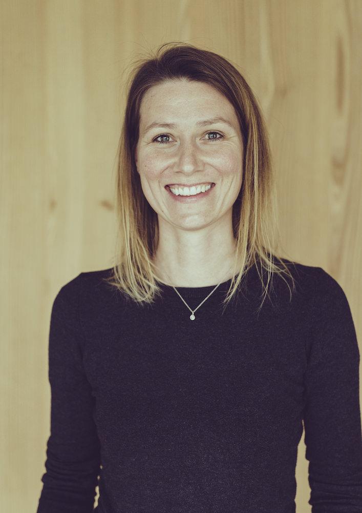 Lilly Schindler, Bach Heiden AG