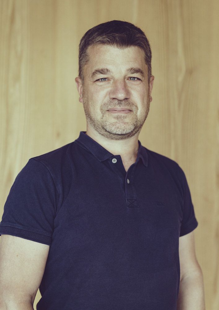 Enrico Seidel, Bach Heiden AG