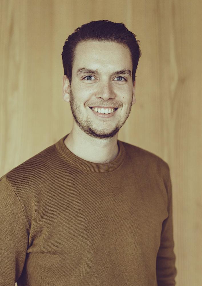 Nick Zimmer, Bach Heiden AG